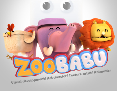 Zoobabu coloring pages | 316x404