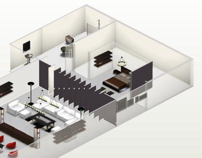Interior Design Project 3 (brainstorming)