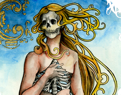 Chiodos: Evolution of Beauty