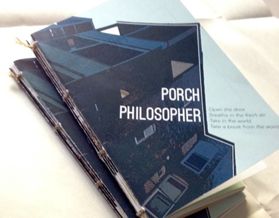 Porch Philosopher
