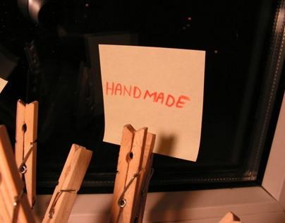 Holder of Idea