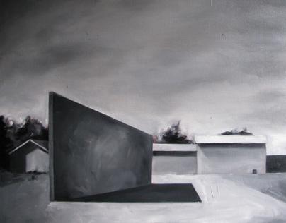 Desde donde mirar el cielo (2012)