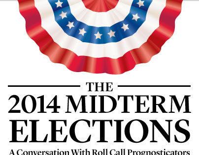 Roll Call Politics Webinar online ads