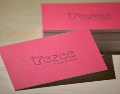 Trezee studio    Cards