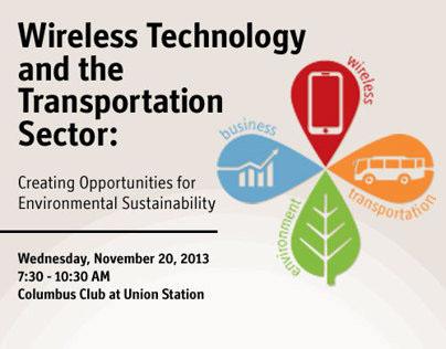 Wireless Technology Online Event