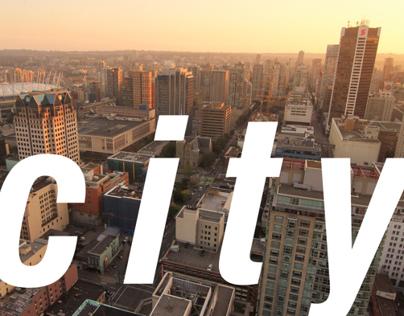 Music video / Fed Horses - City