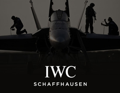 IWC The Pilot's Watches