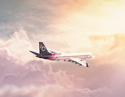 EGO Airways - La Villa nel Cielo [film adv]