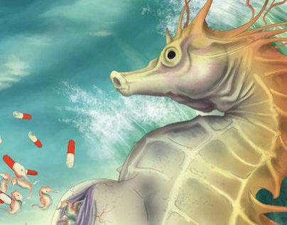 """""""Seahorse"""""""
