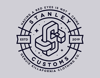 STANLEY CUSTOMS