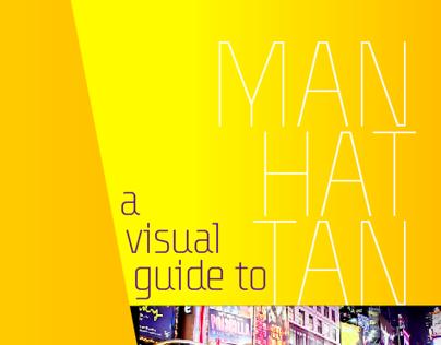 A visual guide to Manhattan