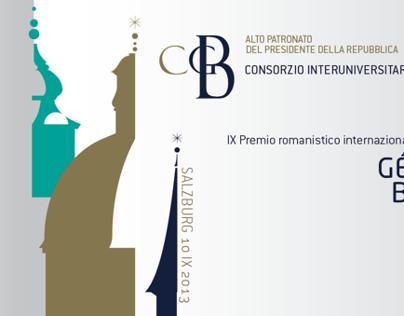 IX Premio G. Boulvert