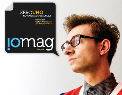 IOMAG magazine_free press