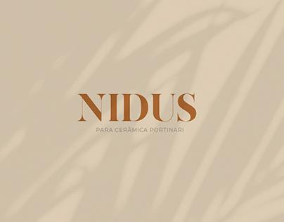 Coleção NIDUS