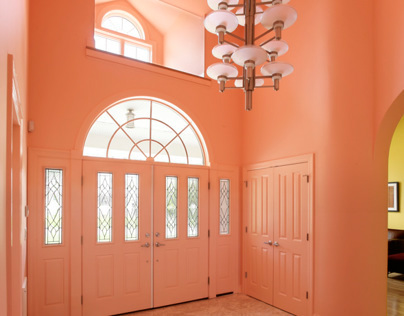 Whole House Design including exterior 4000 square  feet