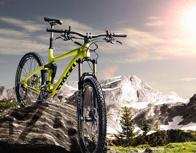 Stöckli Bike