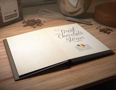 Callebaut Brand movie