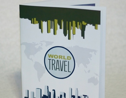 Catalog: World Travel