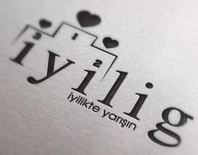 iyilig logo çalışması...