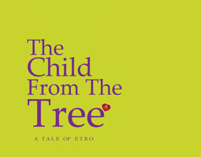 ETRO Story Book