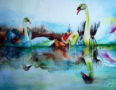 My Swan Lake