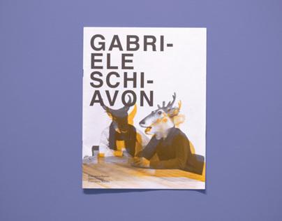 CHEZ NOUS — Gabriele Schiavon