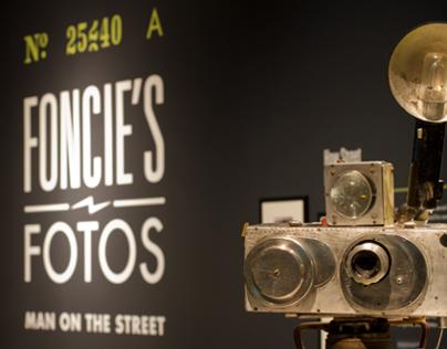 MUSEUM OF VANCOUVER | FONCIE'S FOTOS