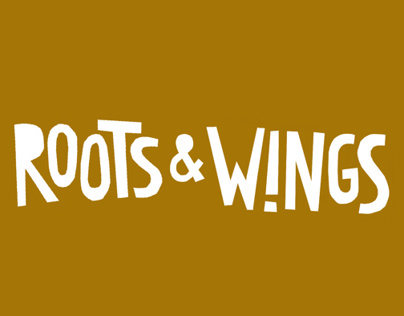 Roots and Wings Rebranding