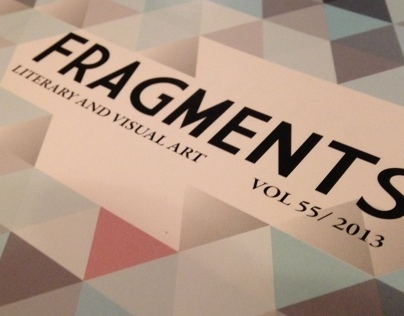 Fragments - Book Cover
