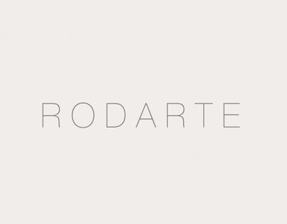 RODARTE Brand Book