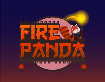 Juego Fire Panda