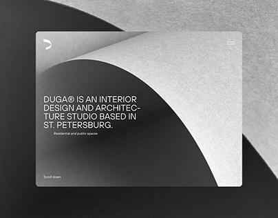 Duga Website