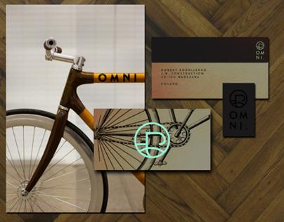 OMNI BIKES | Branding