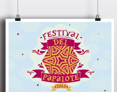 Festival del papalote ´13