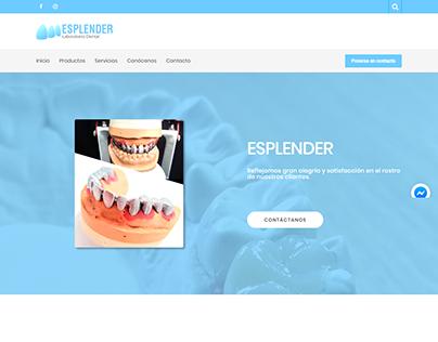 Web Esplender