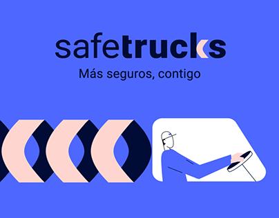 Safe Trucks