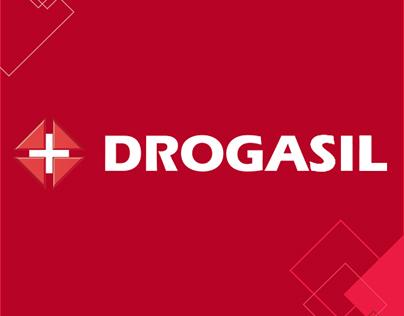 Drogasil: several works