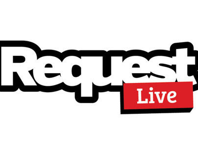 Visuals for Request Live