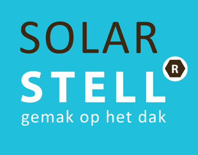 Solarstell - restyle Corporate Identity