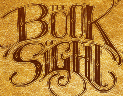 The Book of Sight series