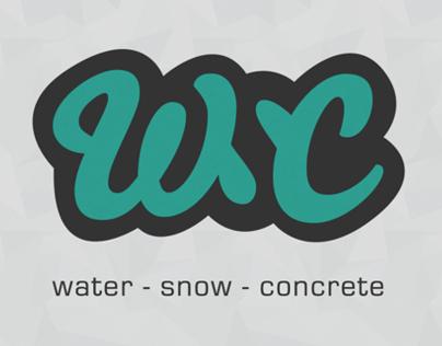 WSC responsive website