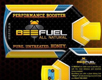 BEE FUEL Fitness Foods