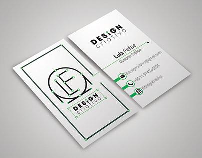Identidade Visual - Design Criativo