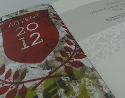 Wheaton College Advent Mailing