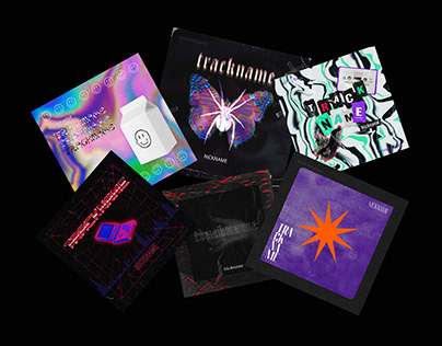 ALBUMCOVERS Coverpack #1
