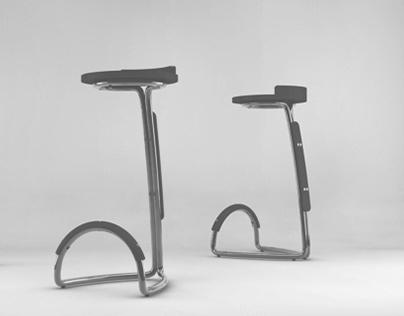 Stool / INFINITI Design Contest '11
