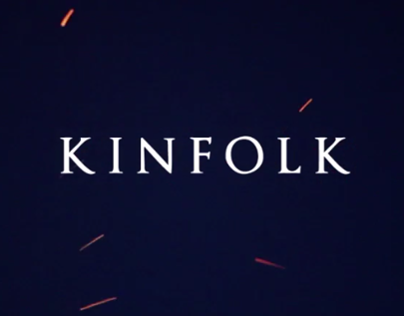 At the Kinfolk Table: A Dinner at Tryon Farm