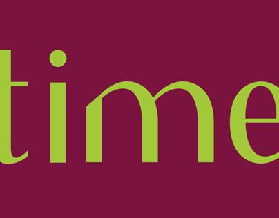Elie Sans Typeface