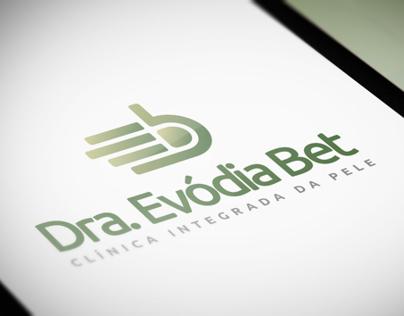 Dra. Evódia Bet - Branding