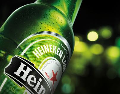 Heineken | Digital Campaign
